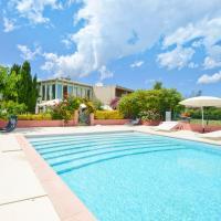 Les Jardins De La Madrague, hotel near Bastia - Poretta Airport - BIA, Lucciana