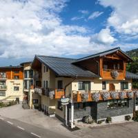 Hotel Zirngast, Hotel in Schladming