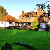 Iffin Farmhouse, hotel in Canterbury