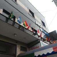 Hotel Furlan, hotel in Sapucaia do Sul