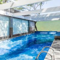 Blue Tree Premium Verbo Divino - Nações Unidas, hotel em São Paulo