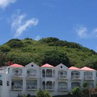 Fort Burt Hotel, hotel near Terrance B. Lettsome International Airport - EIS, Road Town