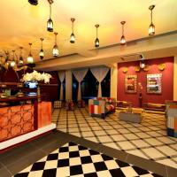 Langit Langi Hotel @ Port Dickson, hotel di Port Dickson