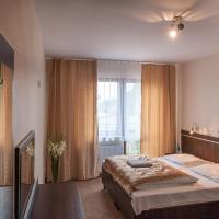 Hotel E7, отель в Радоме