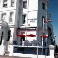 West Rocks Townhouse Hotel