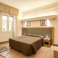 Hotel Delle Nazioni, hotel a Firenze