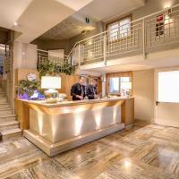 Hotel Delle Nazioni, hotell i Firenze