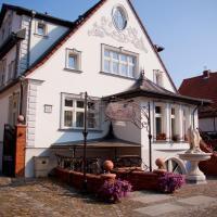 Pensjonat U Kawalca, hotel in Szczecinek