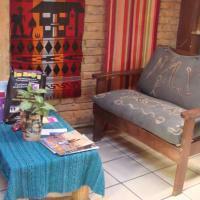Intiaconcagua Habitaciones Familiares, hotel in Ciudad Lujan de Cuyo