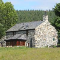 Bron-Nant Holiday Cottage