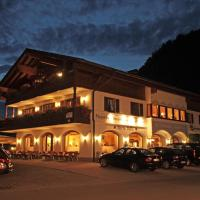 Gästehaus Angerer, Hotel in Reit im Winkl