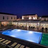 Poggio Del Sole Hotel, hotel a Contrada Cimillà