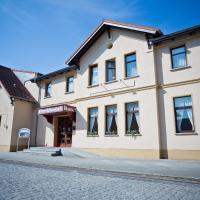 Parkhotel Wörlitz, Hotel in Oranienbaum-Wörlitz