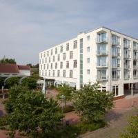ConventGarten, отель в городе Рендсбург