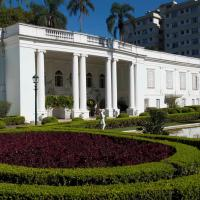 Hotel Solar do Império, hotel in Petrópolis