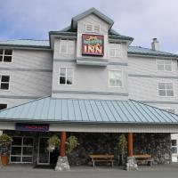 The Quarterdeck Inn & Marina Resort, hotel em Port Hardy