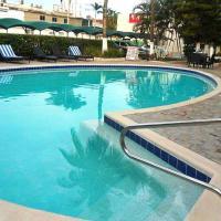 El Dorado, отель в городе Лос-Мочис