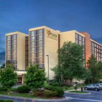 University Plaza Hotel, hotel in Springfield