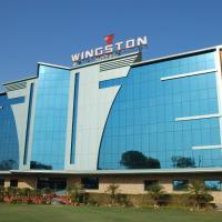 Hotel Wingston Mathura