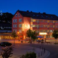 Hotel Jägerhaus, Hotel in Titisee-Neustadt
