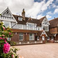 The Grange Court Hotel, hotel near Exeter International Airport - EXT, Rockbeare