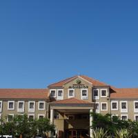 Peermont Mondior Hotel, hotel en Gaborone