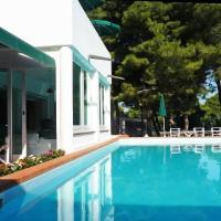 Hotel Kyrie Isole Tremiti, hotel a San Domino