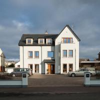 Strand House, hotel in Portstewart