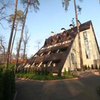 Kolyba House