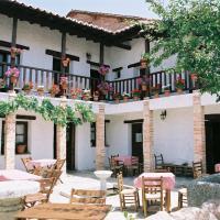 Hotel Labranza, hotel en San Martín de Valdeiglesias