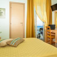 Hotel Caggiari, отель в Сенигаллии