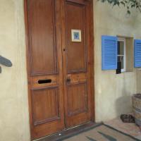 Bentwood Olive Grove Accommodation, hotel em Greenough