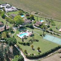 Monsignor Della Casa Country Resort & Spa, hotell i Borgo San Lorenzo