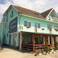 Pensiunea Simina, hotel in Caransebeş