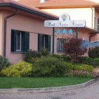 Hotel Nastro Azzurro, hotell i Monguzzo