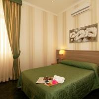 Hotel Argentina, ξενοδοχείο στη Ρώμη