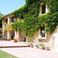 Chilliman & Mas Miró Biofarm, hotel in Catllar