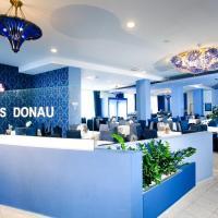 Lenas Donau Hotel, hotel in Vienna