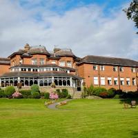 Macdonald Kilhey Court Hotel & Spa, hotel in Wigan