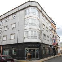 Hotel Restaurante Xaneiro, hotel in Melide