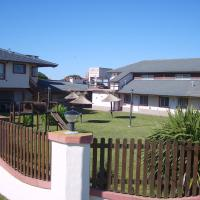 Complejo Valparaiso