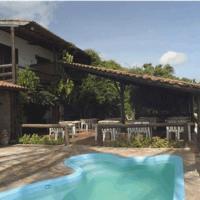 Pousada Vira Sol, hotel in Trairi