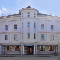 Vladimirsky Dvorik Mini-Hotel