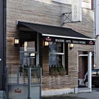 Hotel Duivels Paterke Harelbeeksestraat 34, 8500 Kortrijk, hotel in Kortrijk