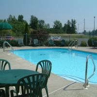 McIntosh Country Inn & Conference Centre, hotel em Morrisburg