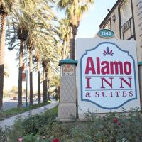 Alamo Inn and Suites - Convention Center, Hotel in Anaheim