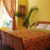 Hotel Tropica, hotel in Mission, San Francisco
