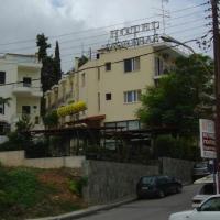 Ξενοδοχείο Μορφέας, ξενοδοχείο στη Χαλκίδα