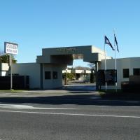 Portmans Motor Lodge, hotel in Hastings