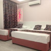 Beachway Hotel, отель в Сиде